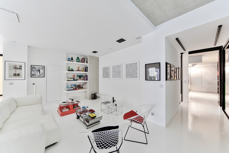 The Inside Job: Unique Interior Theme Ideas for Your Homes