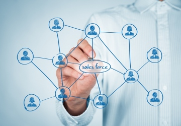 What Is Salesforce and Why Can It Help To Make Your Business Communications More Productive