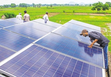 Why International Solar Alliance Is Going To Be Historic For Indian Solar Industry?