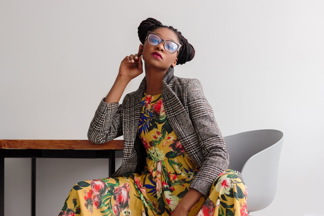 How To Wear A Maxi Dress or Maxi Skirt At The Office