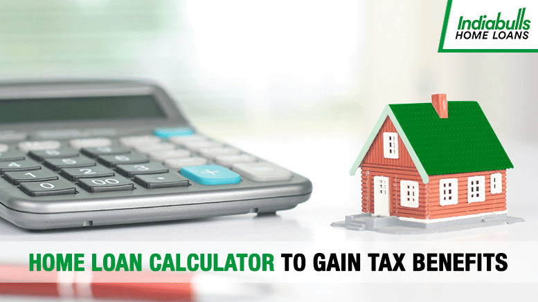 Fulfill Your Home Desires With Indiabulls Know About EMI Calculator And Interest Loan