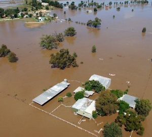 Understanding The Environmental Impact Of Flooding