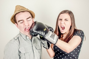 How To Handle Conflicts In The Workplace