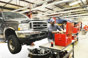 Prime Considerations Owners Of Salvage Car Businesses In California Should Keep In Mind