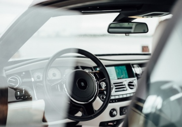 How AI Will Impact The Automotive Industry