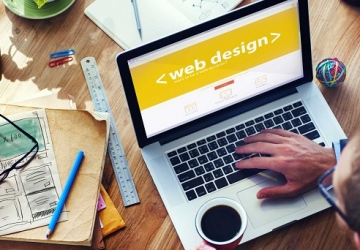Boost Sales To Your Business With WordPress Web Design Experts!