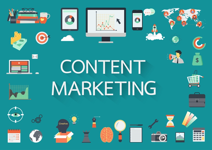 Benefits Of Content Marketing For Business