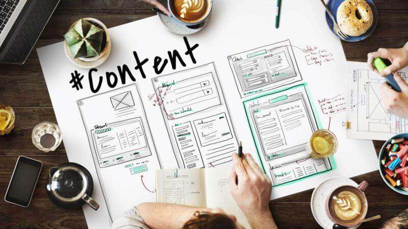 Guest Posts How Content Can Be Used For Elevating Your Site's Ranking
