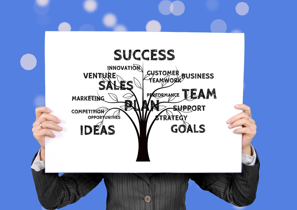 Counting Figures: 4 Ways To Increase Business' Sales