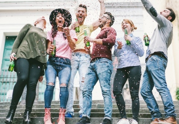 Student Parties A Beginners Guide